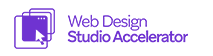 Web Design Studio Accelerator