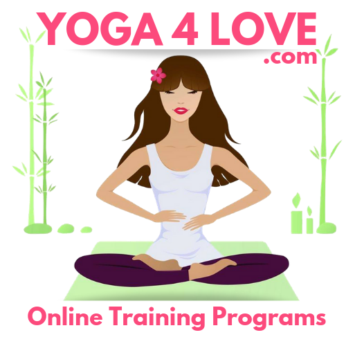 Yoga 4 Love Online Certification + Inner Goddess Retreats