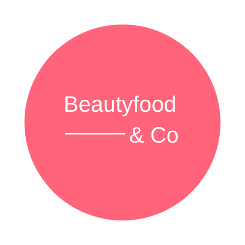 Beautyfood formations