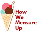 How we measure up
