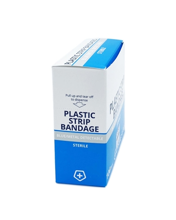 CS67133 Plastic Strip BMD Box WEB Portrait