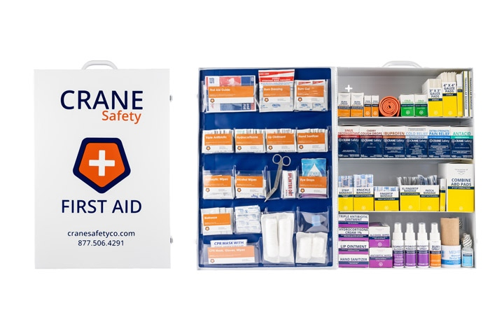 First Aid Cabinet WEB Land Scape
