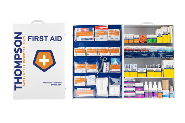 TS First Aid Cabinet WEB Land Scape