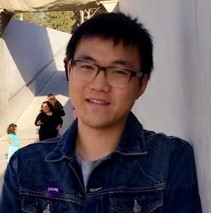 Xiaochi Ma.