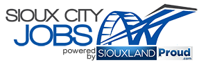 Sioux City Jobs Logo
