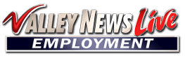 Valley News Live Employment Logo