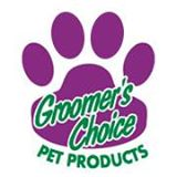 Groomer's Choice Pet Products