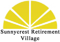 Sunnycrest Village  logo