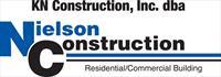 Nielson Construction logo