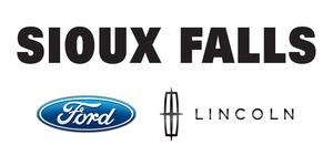 Sioux Falls Ford Lincoln logo
