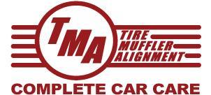 TMA East (Tire Muffler Alignment)