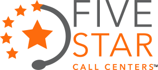 Five Star Call Centers logo