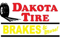 Dakota Tire, Brakes & More logo