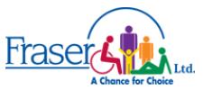 Fraser, Ltd. Logo