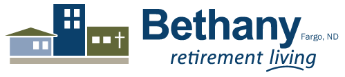 Bethany Retirement Living logo