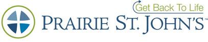 Prairie St. John's logo
