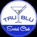 Tru Blu Social Club logo