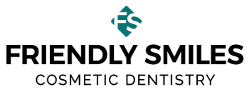 Friendly Smiles Cosmetic Dentristry logo