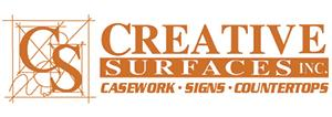 Creative Surfaces, Inc,