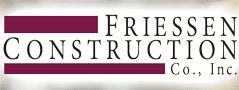 Friessen Construction