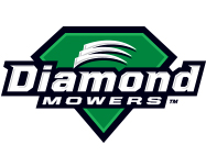 Diamond Mowers, Inc logo