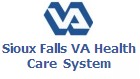 Sioux Falls VA Health Care System logo