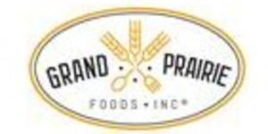 Grand Prairie Foods logo