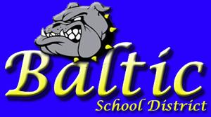 Baltic School District logo
