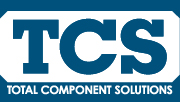 Total Component Solutions logo