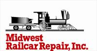 Midwest Railcar Repair, Inc. logo