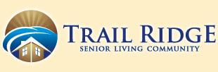 Trail Ridge Senior Living logo
