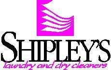Shipley's Laundry & Dry Cleaners
