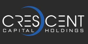 Crescent Capital Holdings logo