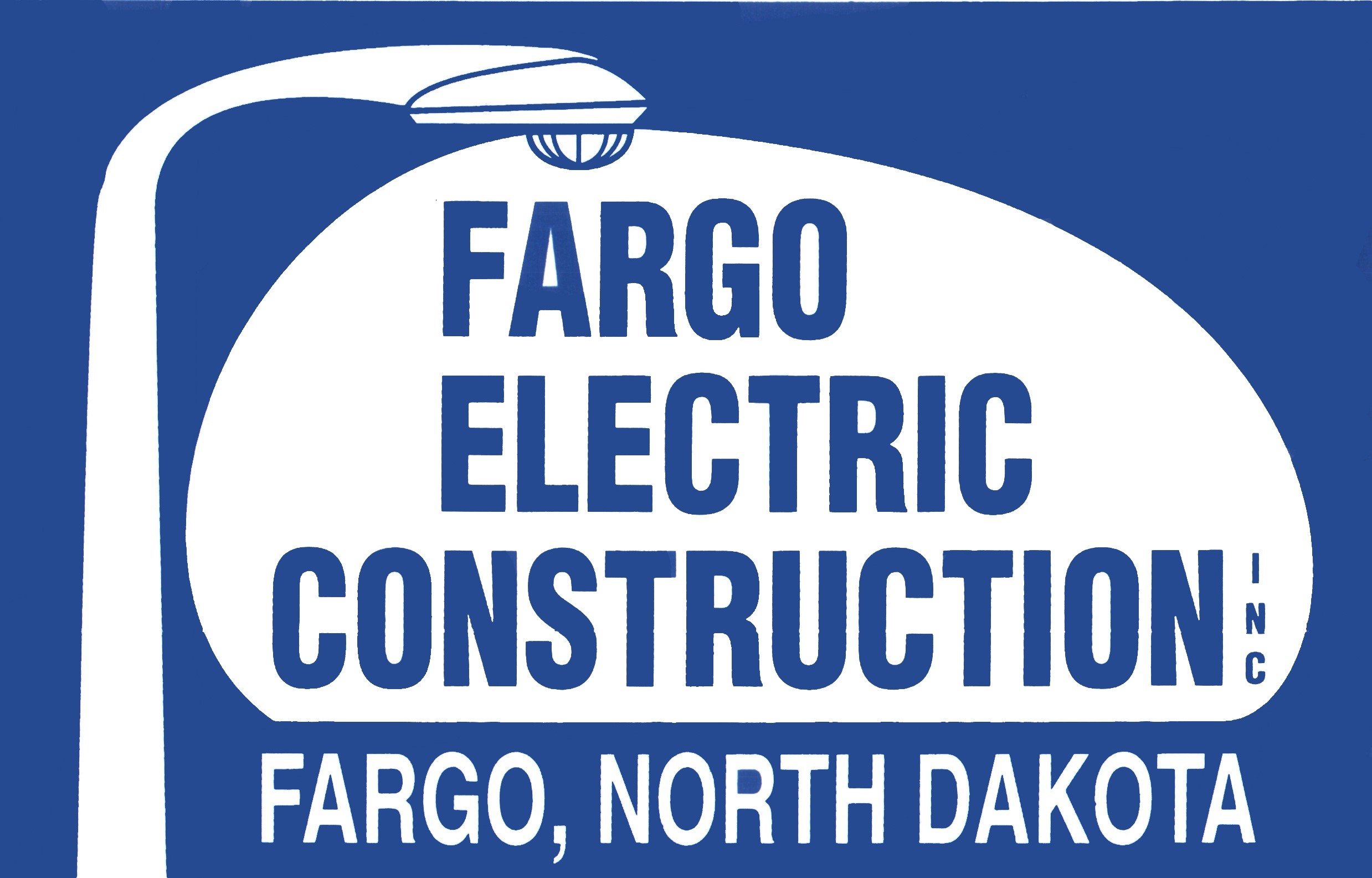 Fargo Electric Construction, Inc logo