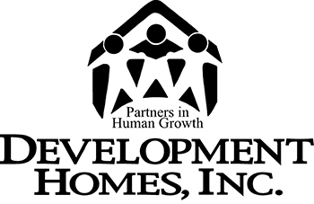 Development Homes, Inc logo