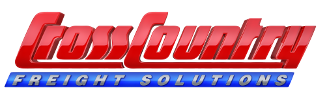 CrossCountry Freight Solutions logo