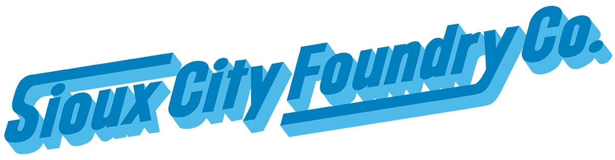 Sioux City Foundry logo