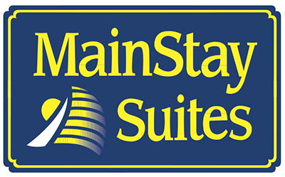 MainStay Suites logo