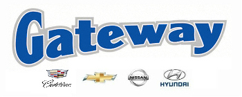 Gateway Automotive logo