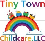 Tiny Town Childcare, LLC logo