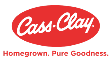 Kemps LLC-Cass Clay Creamery logo