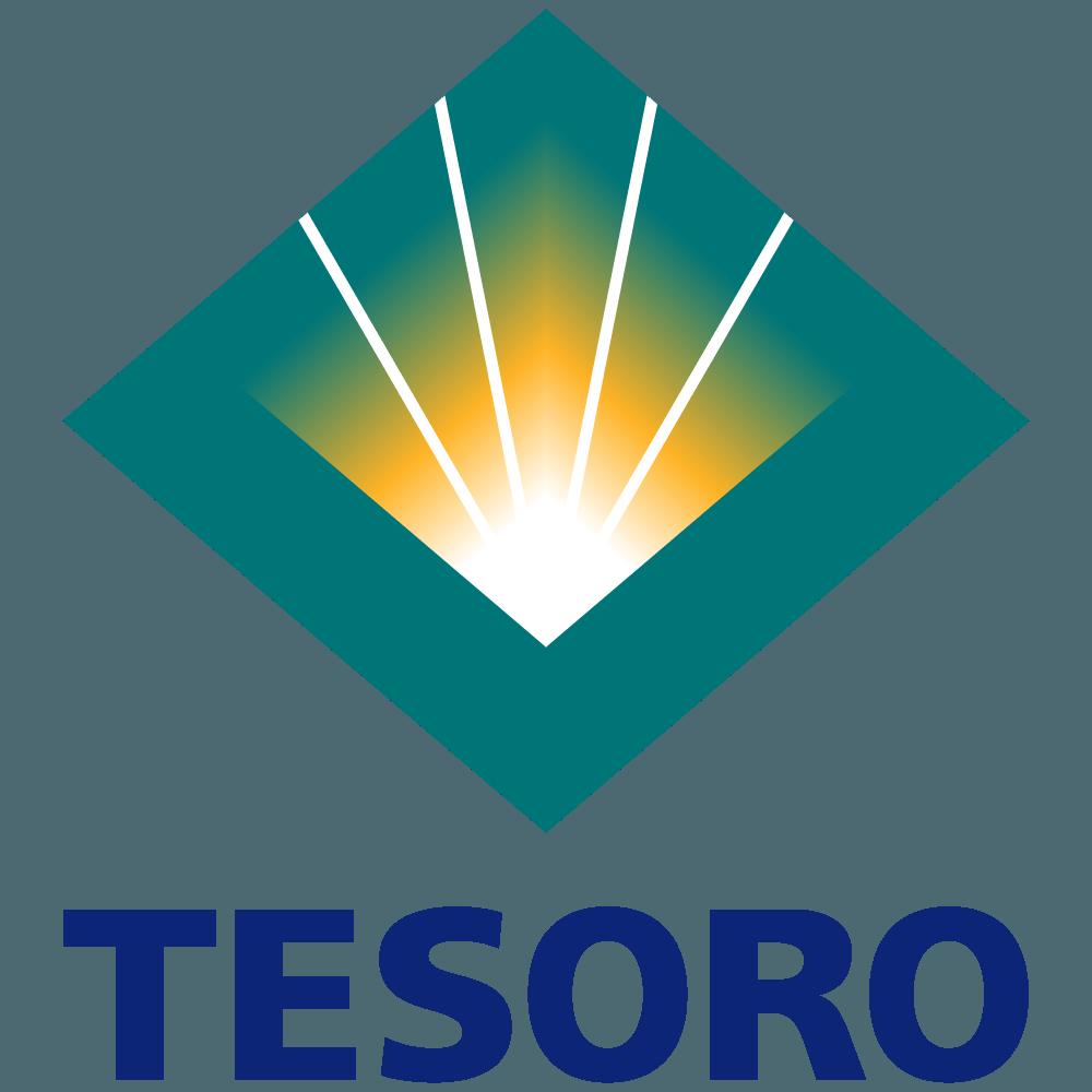 RJ's Tesoro logo