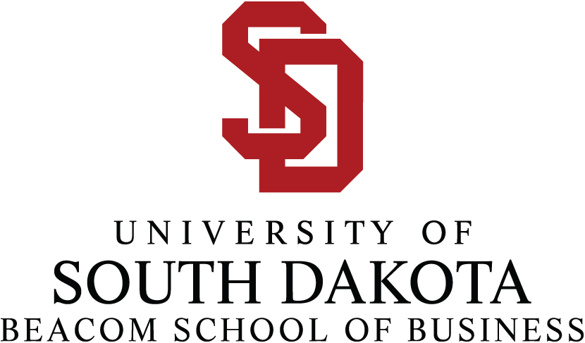 University of South Dakota logo