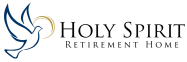 Holy Spirit Retirement logo