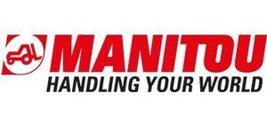 Manitou Americas logo