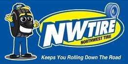 NORTHWEST TIRE logo