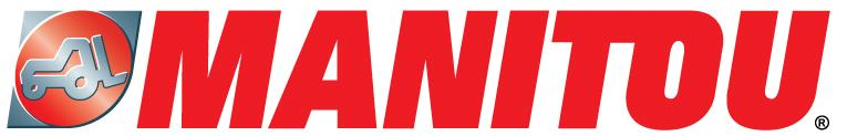 Manitou America's logo