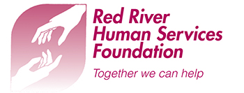 Red River Human Services logo