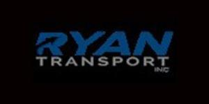 Ryan Transport logo