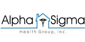 Alpha Sigma Health Group logo
